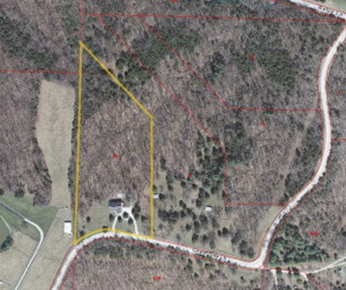 1551 E Cedar Tree Ln, Hartsburg, MO 65039