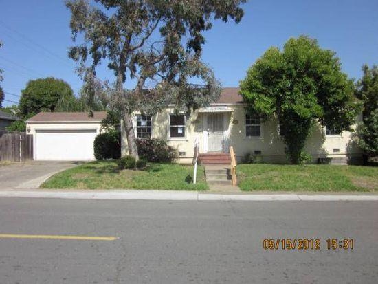 1000 Mariposa St, Vallejo, CA 94590