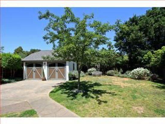 1563 Mariposa Ave, Palo Alto, CA 94306