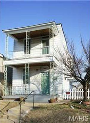 4636 Newport Ave, Saint Louis, MO 63116