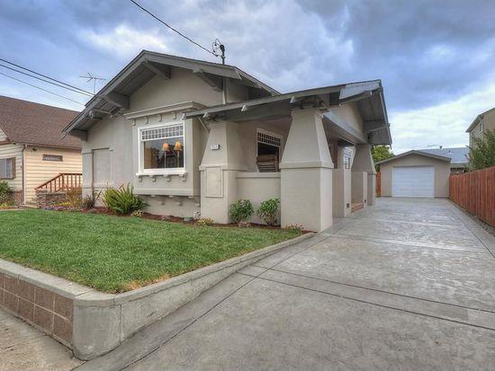 717 Howard Ave, Burlingame, CA 94010