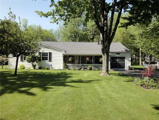 174 N French Rd, Amherst, NY 14228