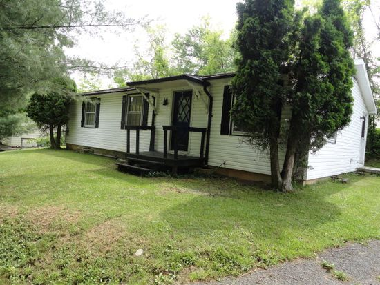 535 Dogwood Rd, Tazewell, VA 24651