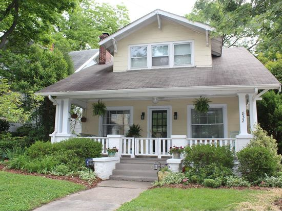 832 Olive St, Greensboro, NC 27401
