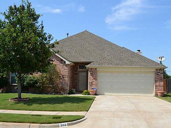303 Rock Meadow Trl, Mansfield, TX 76063