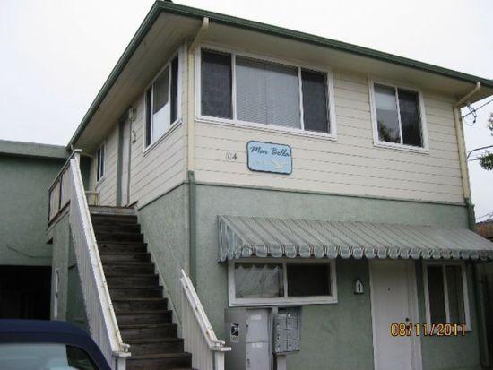 1114 E Cliff Dr APT 2, Santa Cruz, CA 95062