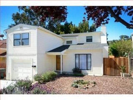 505 Hillside Blvd, South San Francisco, CA 94080