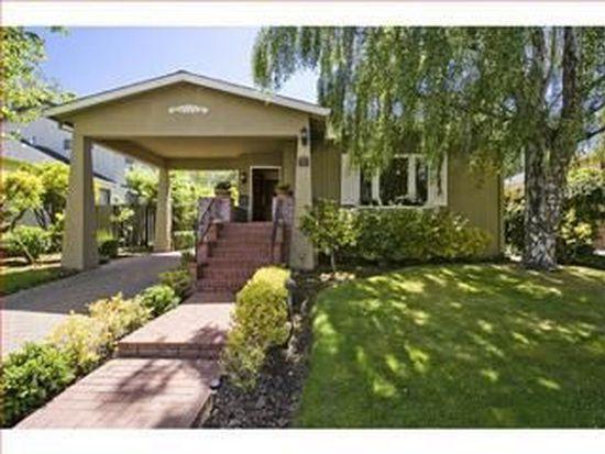 1505 Bernal Ave, Burlingame, CA 94010