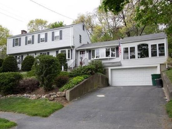 36 Fort Meadow Dr, Hudson, MA 01749