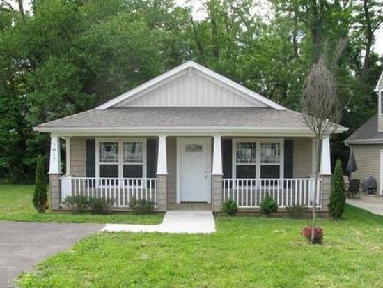 1817 Purcell Ave NE, Roanoke, VA 24012