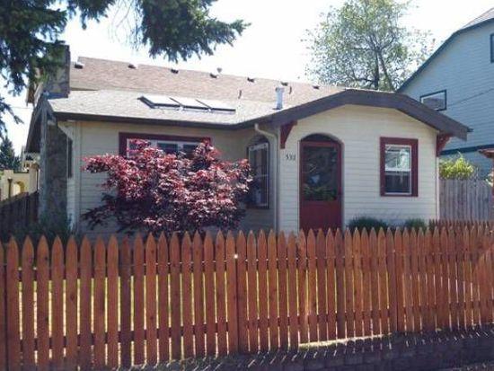532 NE 91st Ave, Portland, OR 97220