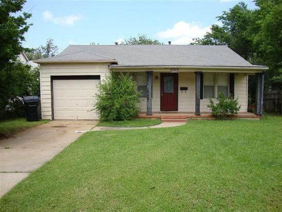 3313 NW 29th St, Oklahoma City, OK 73107