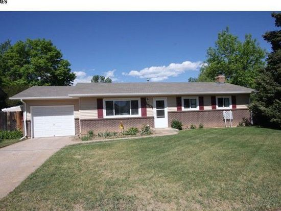 1501 Briarwood Rd, Fort Collins, CO 80521