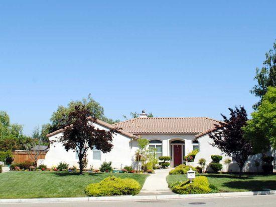 2721 Clover Meadow Ct, San Jose, CA 95135