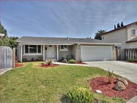 2792 Guildhall Dr, San Jose, CA 95132
