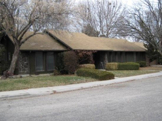 1790 E Gloucester St, Boise, ID 83706