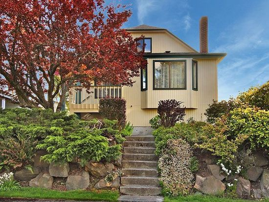 9009 13th Ave SW, Seattle, WA 98106