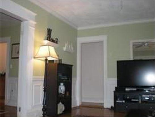 1496 Commonwealth Ave APT 2E, Boston, MA 02135