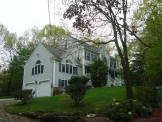 54 Victoria Farms Rd, Fremont, NH 03044