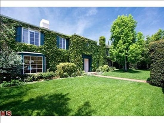 631 N Palm Dr, Beverly Hills, CA 90210