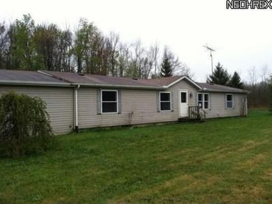 6136 Mead Hollow Rd, Windsor, OH 44099
