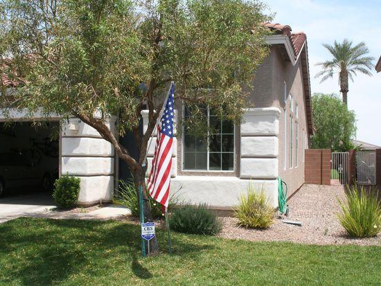 5908 Poplar Tree St, Las Vegas, NV 89148