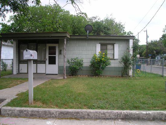 150 Prospect St, San Antonio, TX 78211