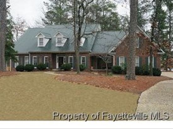 3467 Thamesford Rd, Fayetteville, NC 28311