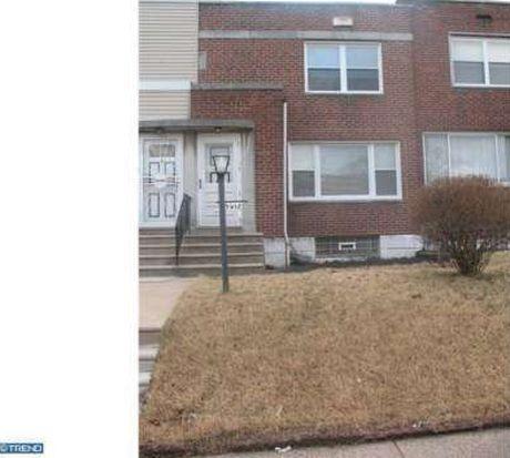 7912 Thouron Ave, Philadelphia, PA 19150