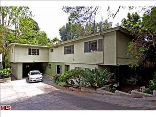 434 N Greencraig Rd, Los Angeles, CA 90049