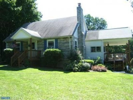 4440 Reservoir Hill Rd, Macungie, PA 18062
