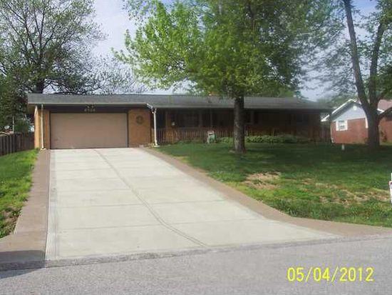 6526 Margaret Ct, Indianapolis, IN 46237