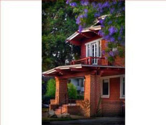 501 Walnut St, San Carlos, CA 94070