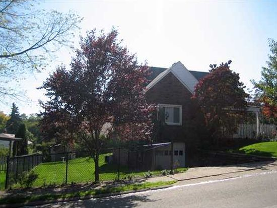 1644 Reamer St, Pittsburgh, PA 15226
