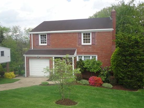 4871 E Willock Rd, Pittsburgh, PA 15227
