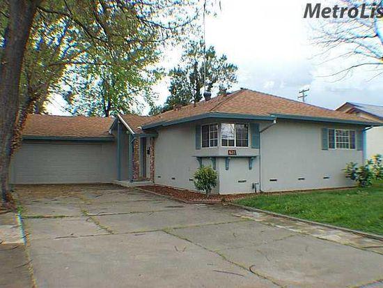 628 Tenaya Ave, Sacramento, CA 95833