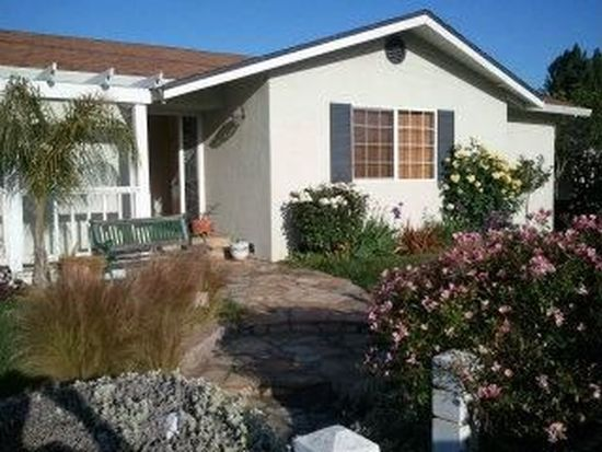 2022 Koopmans Ave, Santa Cruz, CA 95062