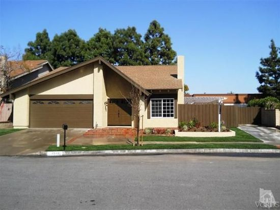 2430 Woodhaven Ct, Simi Valley, CA 93063