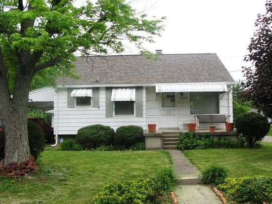 5246 E 20th St, Indianapolis, IN 46218