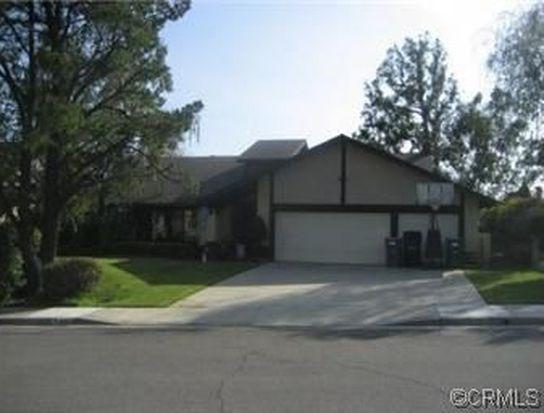 6821 Warm Springs Ave, La Verne, CA 91750