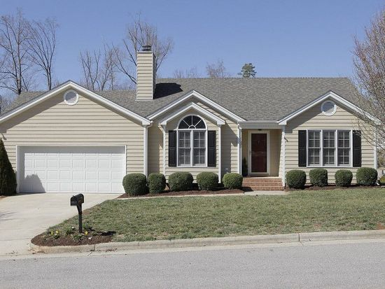 8000 Elderson Ln, Raleigh, NC 27612