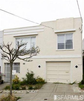 1314 33rd Ave, San Francisco, CA 94122