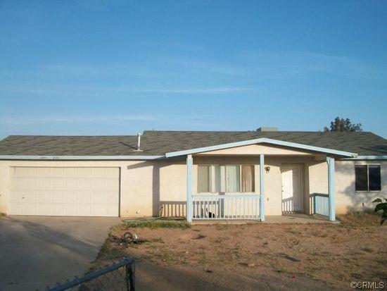 21151 Laguna Ct, Apple Valley, CA 92308