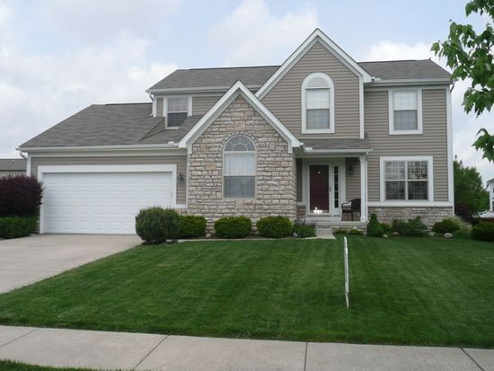 284 Meyers Dr, Sunbury, OH 43074