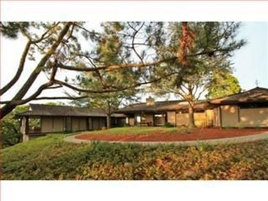 13076 Vista Del Valle Ct, Los Altos Hills, CA 94022