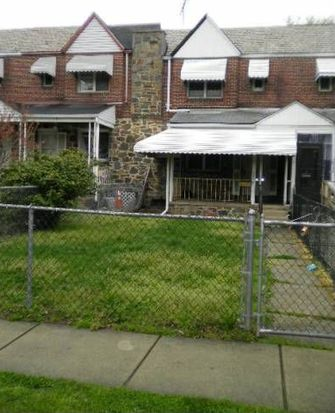3914 Brooklyn Ave, Baltimore, MD 21225
