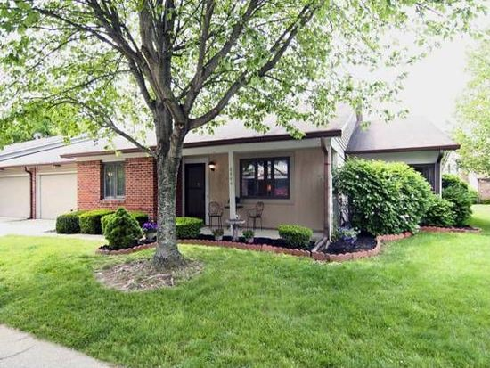 8444 Chapel Pines Dr, Indianapolis, IN 46234