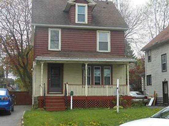 541 Birr St, Rochester, NY 14613