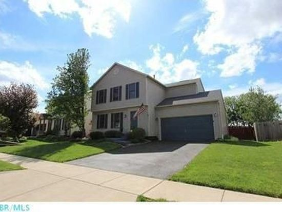 5339 Victoria St, Groveport, OH 43125
