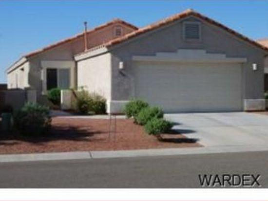 2466 Highland Trl, Bullhead City, AZ 86442